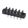 Barrier terminal blocks Screw type 4.0mm² Pin spacing 9.50 mm 5-pole PCB connector